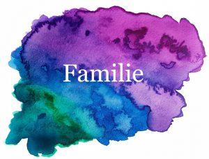 Familie Blogbeiträge